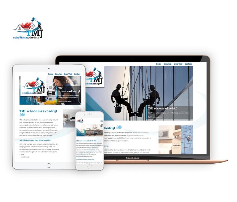 TMJ Schoonmaakbedrijf | Webdesigner Purmerend | Project Direct | Webdesign Purmerend | Website bouwen Purmerend | Wordpress Purmerend | Grafische vormgever Purmerend | SEO Purmerend | Hosting | Wordpress training | Logo design Purmerend | SSL Certificaten | Website onderhoud | Timo van Tilburg