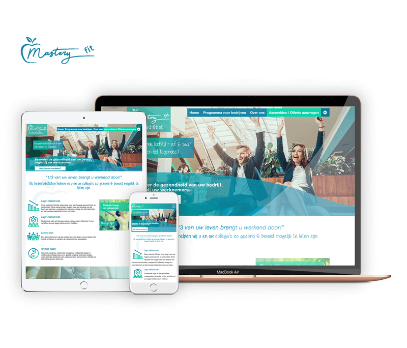 Mastery Fit | Webdesigner Purmerend | Project Direct | Webdesign Purmerend | Website bouwen Purmerend | Wordpress Purmerend | Grafische vormgever Purmerend | SEO Purmerend | Hosting | Wordpress training | Logo design Purmerend | SSL Certificaten | Website onderhoud | Timo van Tilburg